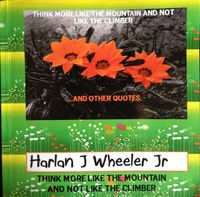 Harlan New Quote Book Mountain